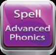 Advanced Phonics logo