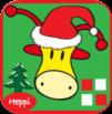bo's christmas app